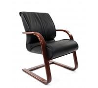 Кресло посетителя CHAIRMAN-445-WD