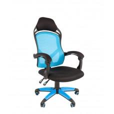 Кресло геймера CHAIRMAN-GAME-12