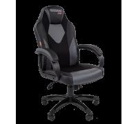 Кресло геймера CHAIRMAN-GAME-17