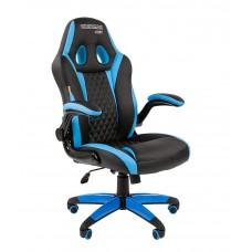 Кресло геймера CHAIRMAN-GAME-15