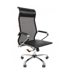 Кресло руководителя CHAIRMAN-701-SETKA