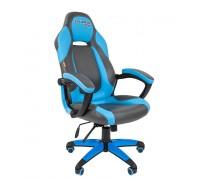 Кресло геймера CHAIRMAN-GAME-20
