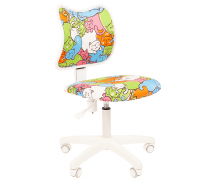 Кресло детское CHAIRMAN-KIDS-102