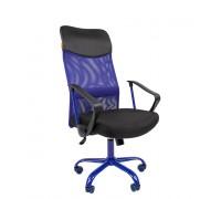Кресло руководителя CHAIRMAN-610-CMet