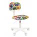 Кресло детское CHAIRMAN-KIDS-101