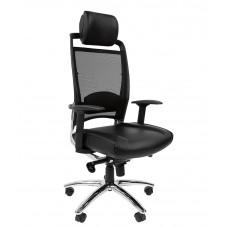 Кресло руководителя CHAIRMAN-Ergo-281-chrome