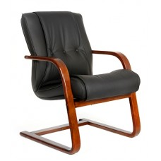 Кресло посетителя CHAIRMAN-653V