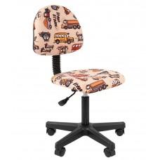 Кресло детское CHAIRMAN-KIDS-104-BLACK