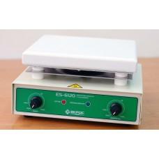 Мешалка магнитная с подогревом ES-6120