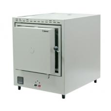 Муфельная печь СНОЛ-1,6.2,5.1/10-И3М (1000 °C, 4 л, цифр, керамический муфель)
