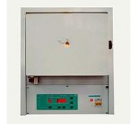 Муфельная печь ЭКПС 10 мод 4007 (200-1250 °С, 10-ступенч. регул., с вытяжкой)