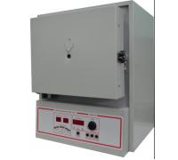 Муфельная печь ЭКПС 10 мод.4009 (+50...+1100 С, многоступенчатый рег., вытяжка)
