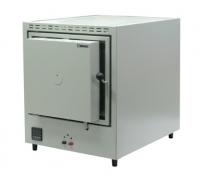 Муфельная печь СНОЛ-2.2, 5.2/12, 5-И1 (10 л, 1250 ?C, нагреватель открытый, KANTHAL)