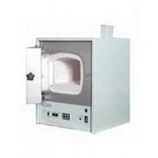 Муфельная печь ЭКПС 50 мод.5003 (+50...+1100 °С, одноступенч.регулятор, с вытяжкой)