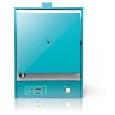 Муфельная печь ЭКПС 50 мод.5007 (+200...+1250 °С, многоступенч.регулятор, с вытяжкой)
