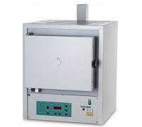 Муфельная печь ЭКПС 10 мод.4004 (+50...+1100 град, одноступ., б/вытяж)