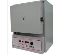 Муфельная печь ЭКПС 10 мод.4008 (+50..+1100 С, многоступ.микропроц.регулятор, б/вытяжки)