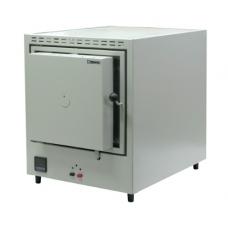 Муфельная печь СНОЛ-2.2,5.1,8/11-И2 (10 л, 1100 °C, нагреватель полуоткрыт)