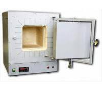 Муфельная печь ПМ-14М1-1200-В (до 1250 °С, керамика)