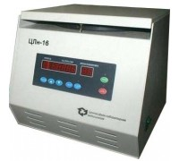 Центрифуга ЦЛн-16 (12х10 мл; 12000 об/мин