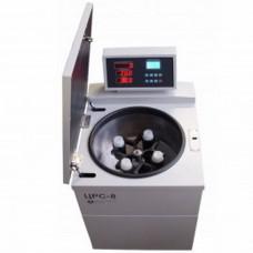 Центрифуга ЦРС-8 (4х300, 8000 об/м) медицинская с охлаждение