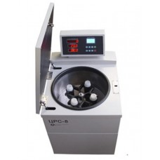 Центрифуга ЦРС-8 рефрижераторная с термостатированием (бакет-ротор 4х250)