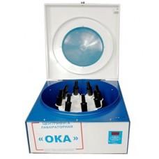 Центрифуга ЦЛ «ОКА» (8 проб., 1500об/мин)