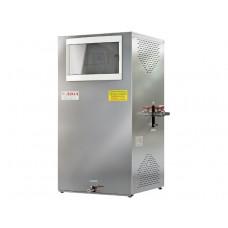 Аквадистиллятор АЭ-10/20 со встроенным водосборником
