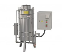 Аквадистиллятор электрический ДЭ-40