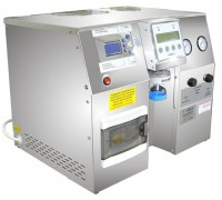Установка получения воды аналитического качества УПВА-5-1