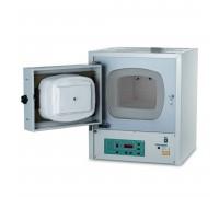 Печь муфельная СПУ ЭКПС-10 мод. 4001 (+50...+1100 °С, многоступенч.регулятор, без вытяжки)