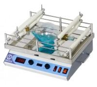 Перемешивающее устройство (шейкер) LOIP LS-110 (435x310мм ,орбит., ампл. 20мм, +100гр, до 8кг)