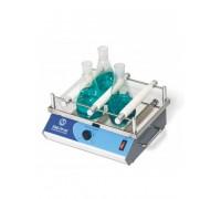 Перемешивающее устройство (шейкер) LOIP LS-120 (315x210мм, возвр-пост, ампл. 10мм, до 2кг)