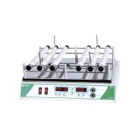 Шейкер лабораторный ПЭ-6410 многоместный с нагревом, Экохим