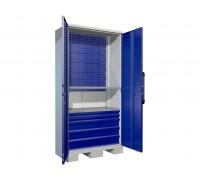 Шкаф инструментальный тяжелый AMH TC-062032