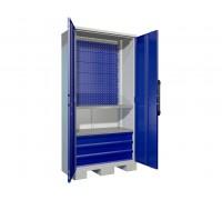 Шкаф инструментальный тяжелый AMH TC-062030