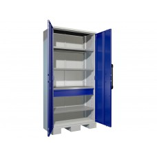 Шкафы инструментальные тяжелые AMH TC-004010