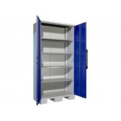 Шкафы инструментальные AMH TC