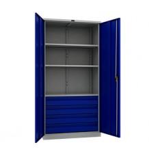 Шкаф инструментальный легкий TC-1995-003040