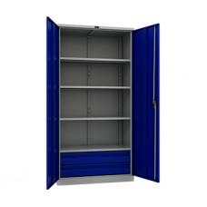 Шкаф инструментальный легкий TC-1995-004020