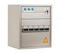 Сейф темпокасса VALBERG TCS-110 AS* раздельный доступ