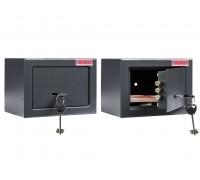 Мебельный (офисный) сейф AIKO T-140 KL