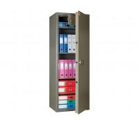 Мебельный (офисный) сейф VALBERG ASM 165 T EL