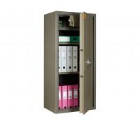 Мебельный (офисный) сейф VALBERG ASM 120 T CL*