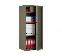 Мебельный (офисный) сейф VALBERG ASM 120 T