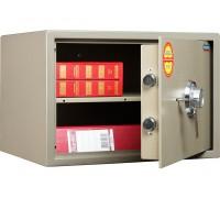 Мебельный (офисный) сейф VALBERG ASM 30 CL*