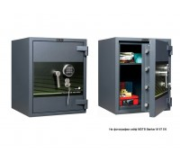 Взломостойкий сейф III класса MDTB Banker M 55 2K