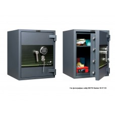 Взломостойкий сейф III класса MDTB Banker M 55 EK
