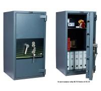 Взломостойкий сейф II класса MDTB Bastion M 1368 2K
