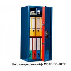 Мебельный (офисный) сейф MDTB ES-63Т.Е